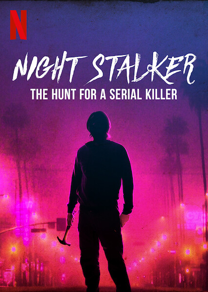 Night Stalker: The Hunt for a Serial Killer on Netflix UK