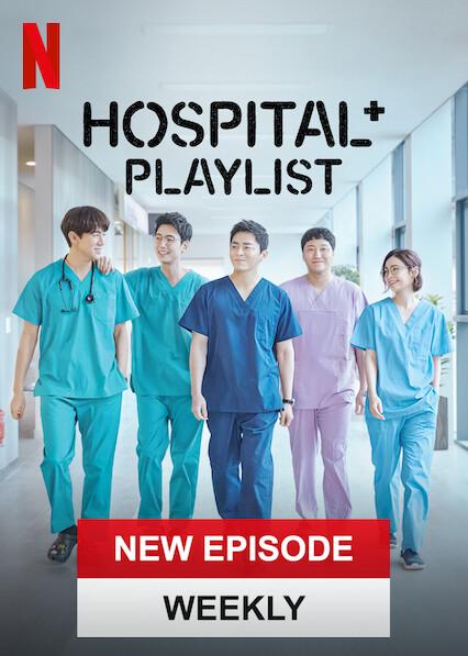 Hospital Playlist