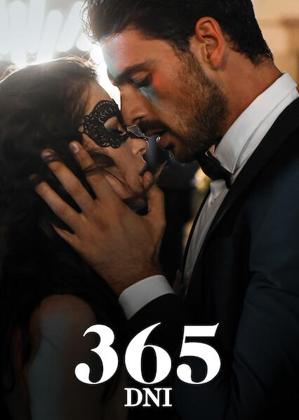 365 jours sur Netflix UK