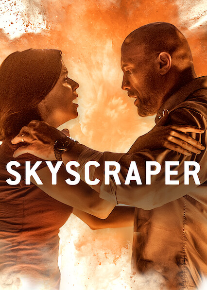 Skyscraper on Netflix UK
