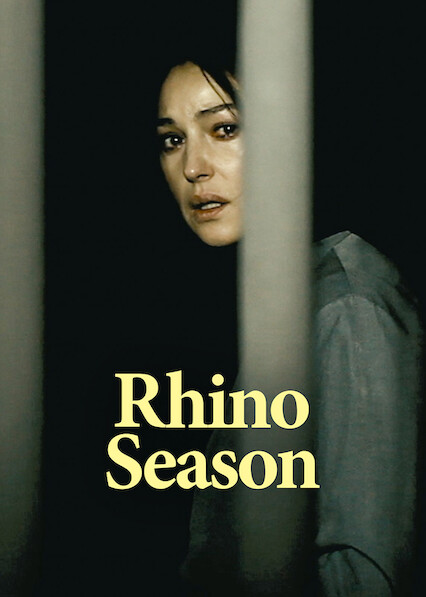 Rhino Season on Netflix UK