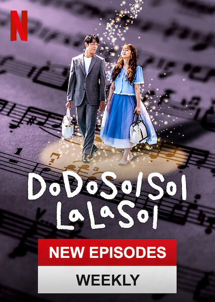 Do Do Sol Sol La La Sol sur Netflix UK