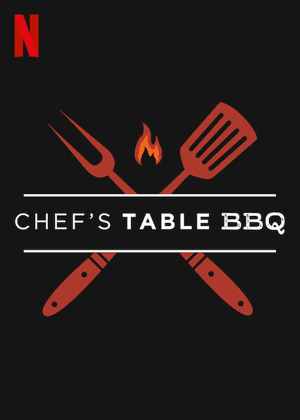 Chef's Table: BBQ sur Netflix UK