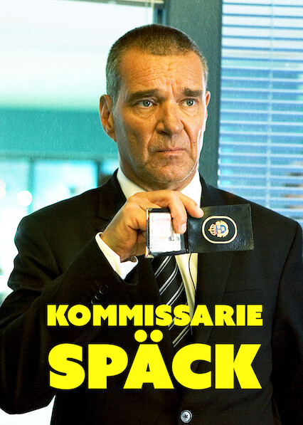 Inspector Späck