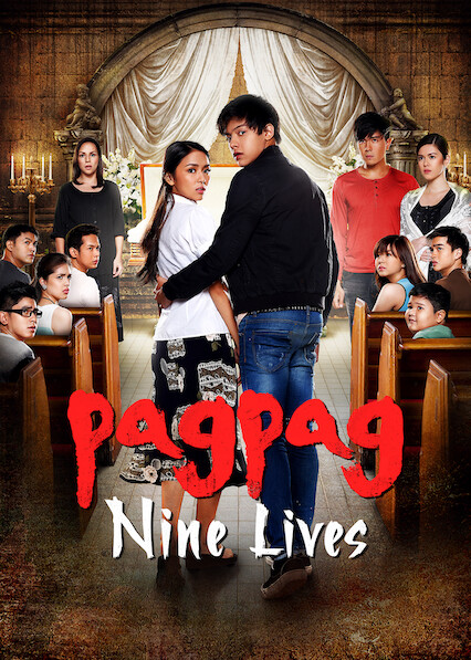 Pagpag: Nine Lives sur Netflix UK