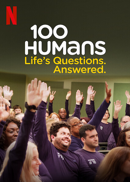 100 Humans on Netflix UK