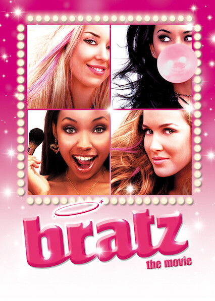 Bratz: The Movie on Netflix UK