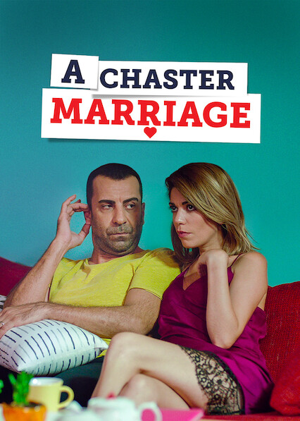 A Chaster Marriage on Netflix UK