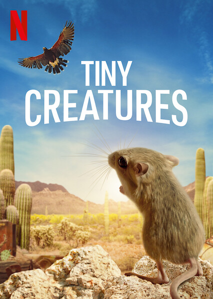 Tiny Creatures on Netflix