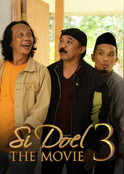Si Doel the Movie 3 on Netflix