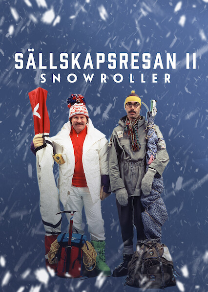 Snowroller
