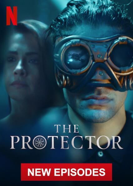 The Protector sur Netflix UK