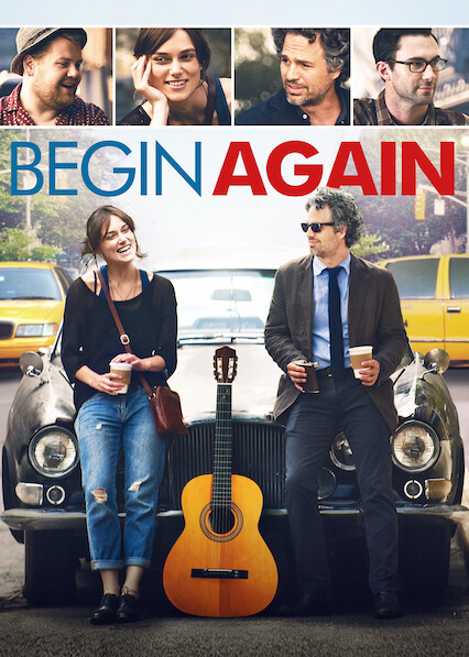 Begin Again on Netflix UK