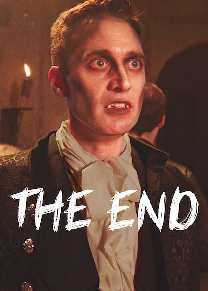 The End sur Netflix UK