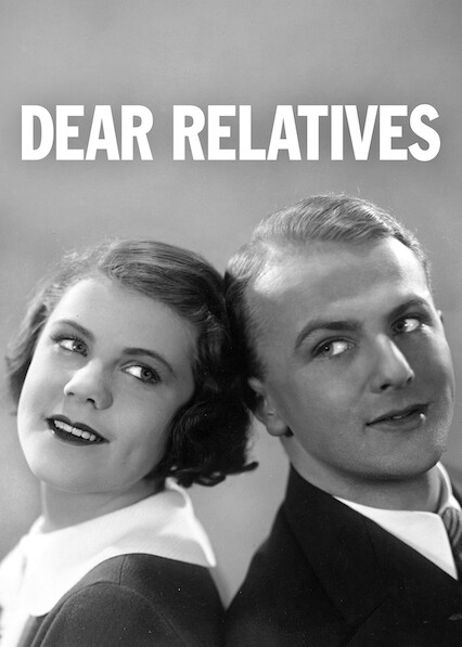 Dear Relatives