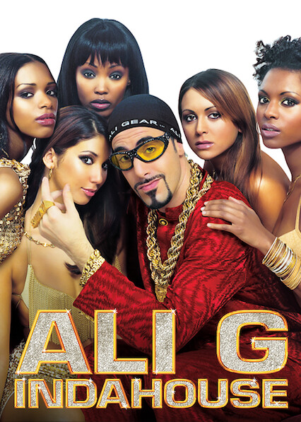 Ali G Indahouse on Netflix UK