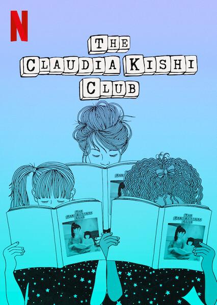 Le Claudia Kishi Club sur Netflix UK