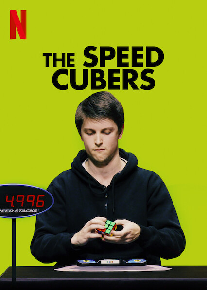The Speed Cubers on Netflix UK