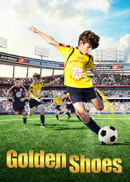 Golden Shoes on Netflix UK