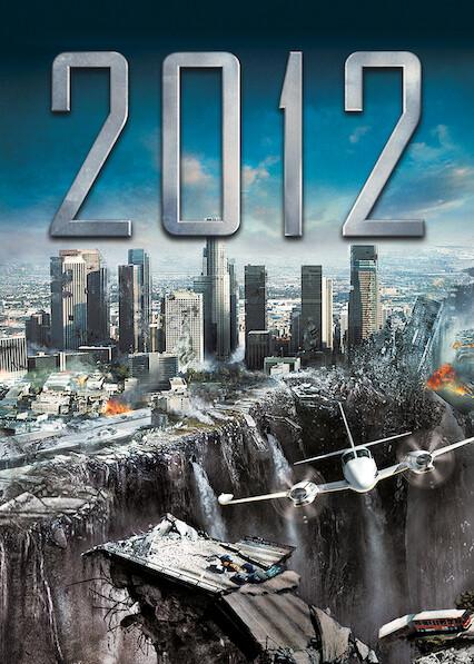 2012 on Netflix UK