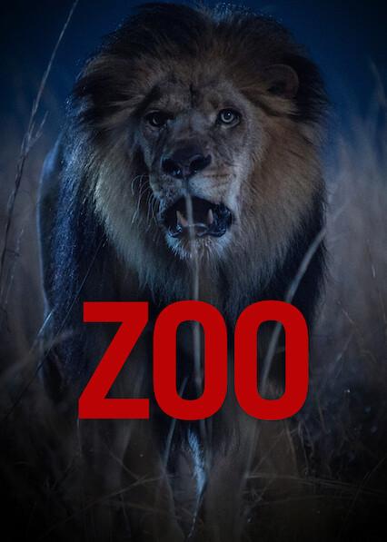 Zoo sur Netflix UK
