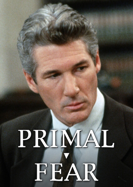 Primal Fear on Netflix UK