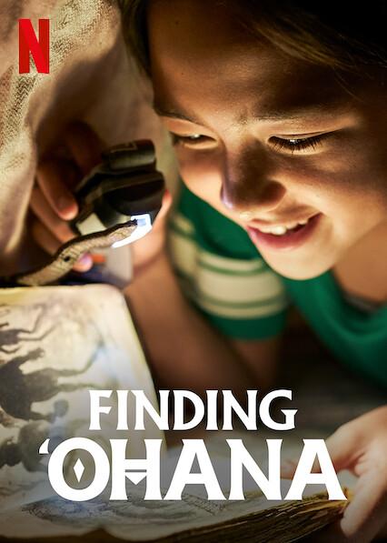Trouver 'Ohana sur Netflix UK