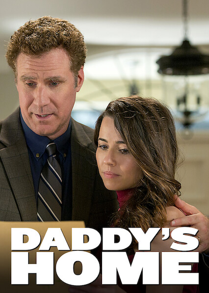 Daddy's Home on Netflix UK