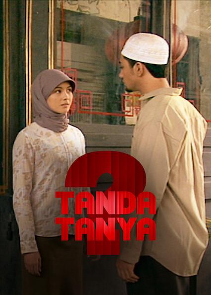Tanda Tanya