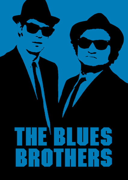 The Blues Brothers on Netflix UK