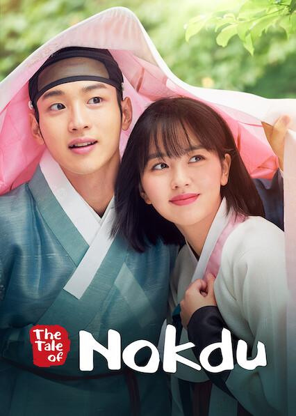 The Tale of Nokdu sur Netflix UK