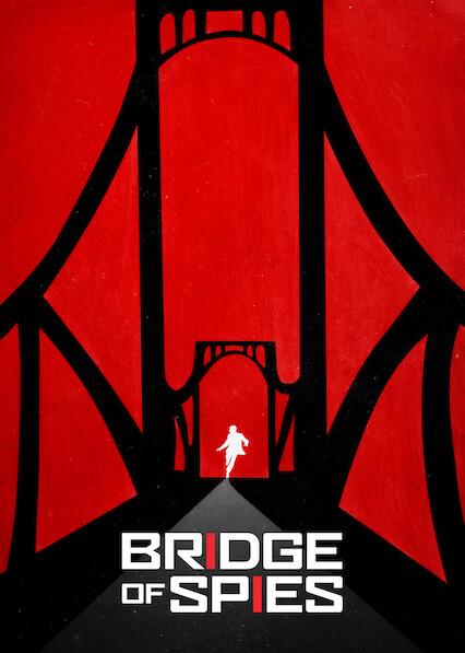 Bridge of Spies on Netflix UK