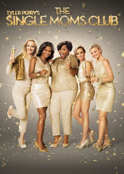 Tyler Perry's The Single Moms Club on Netflix UK