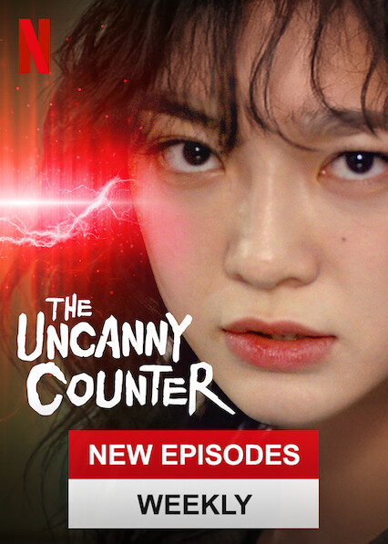The Uncanny Counter