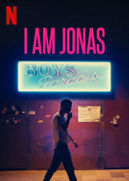 I am Jonas on Netflix UK