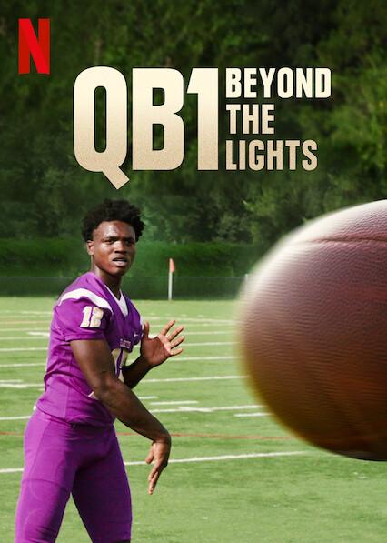 QB1: Beyond the Lights on Netflix UK