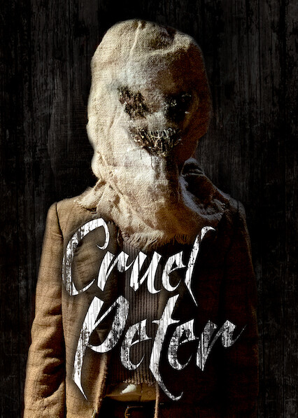 Cruel Peter sur Netflix UK