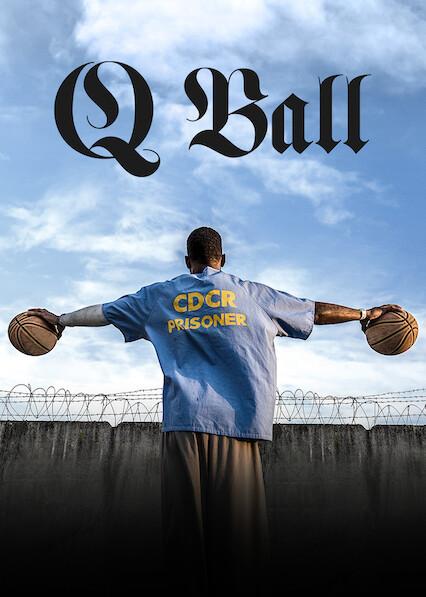 Q Ball on Netflix UK