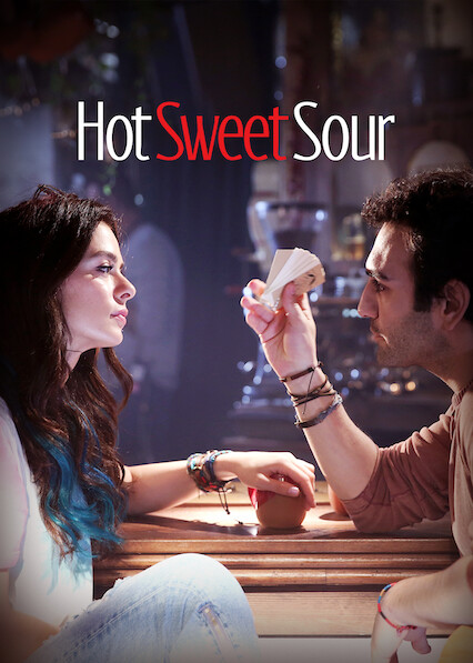 Hot Sweet Sour
