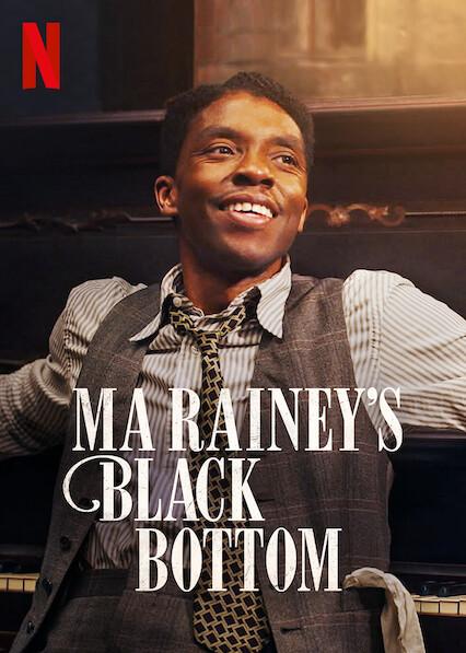 Ma Rainey's Black Bottom on Netflix UK