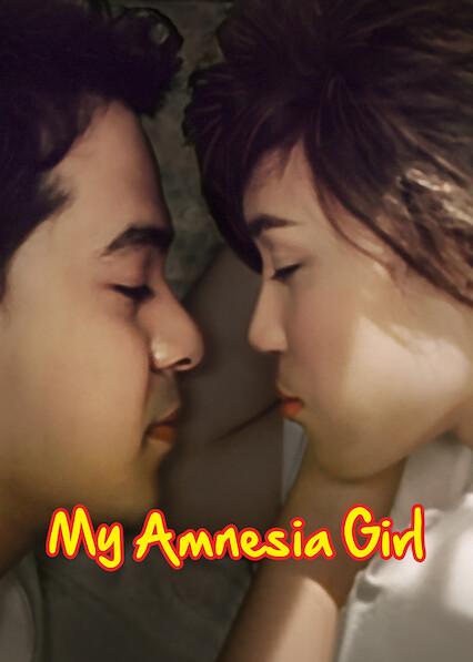 My Amnesia Girl on Netflix UK