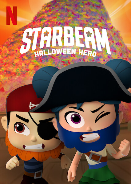 StarBeam: Halloween Hero