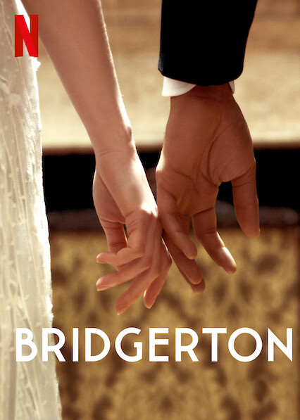 Bridgerton sur Netflix UK