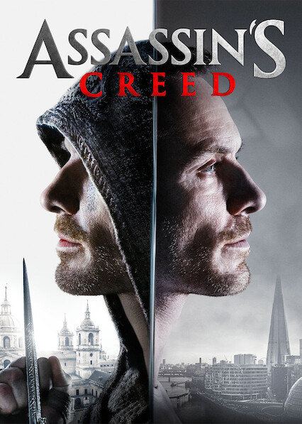 Assassin's Creed on Netflix UK