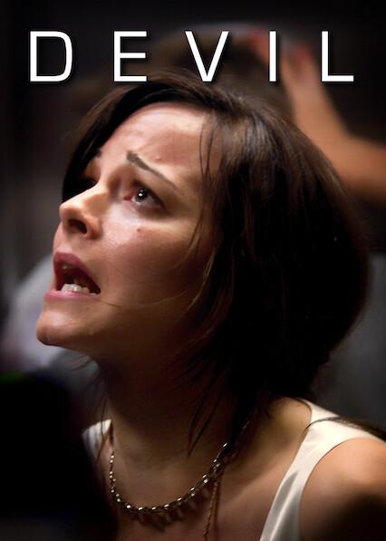 Diable sur Netflix UK