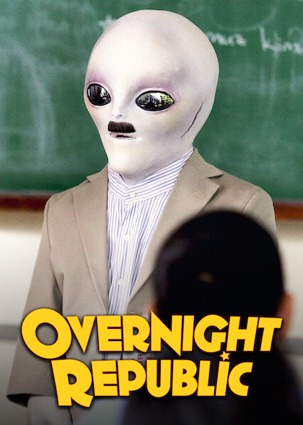 Overnight Republic