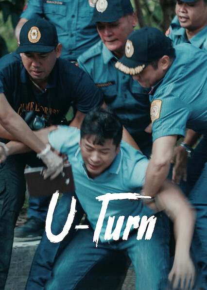 U-Turn on Netflix UK