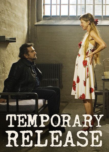 Temporary Release on Netflix UK