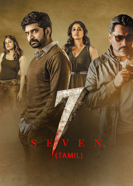 Seven (Tamil) on Netflix UK