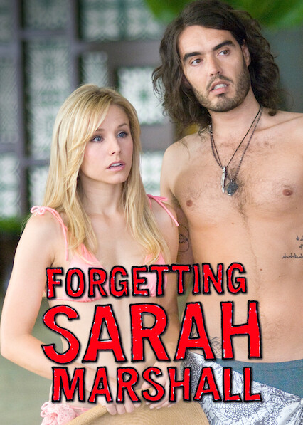 Oublier Sarah Marshall sur Netflix UK